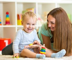 Baby Sitting Services in Florida