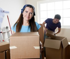 Packing Services In Miami