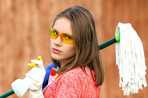 Reasons why hiring a professional cleaning company